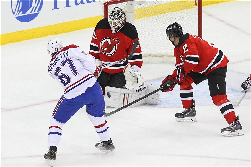 0cc248c0752 Montreal Canadiens Vs New Jersey Devils Preview