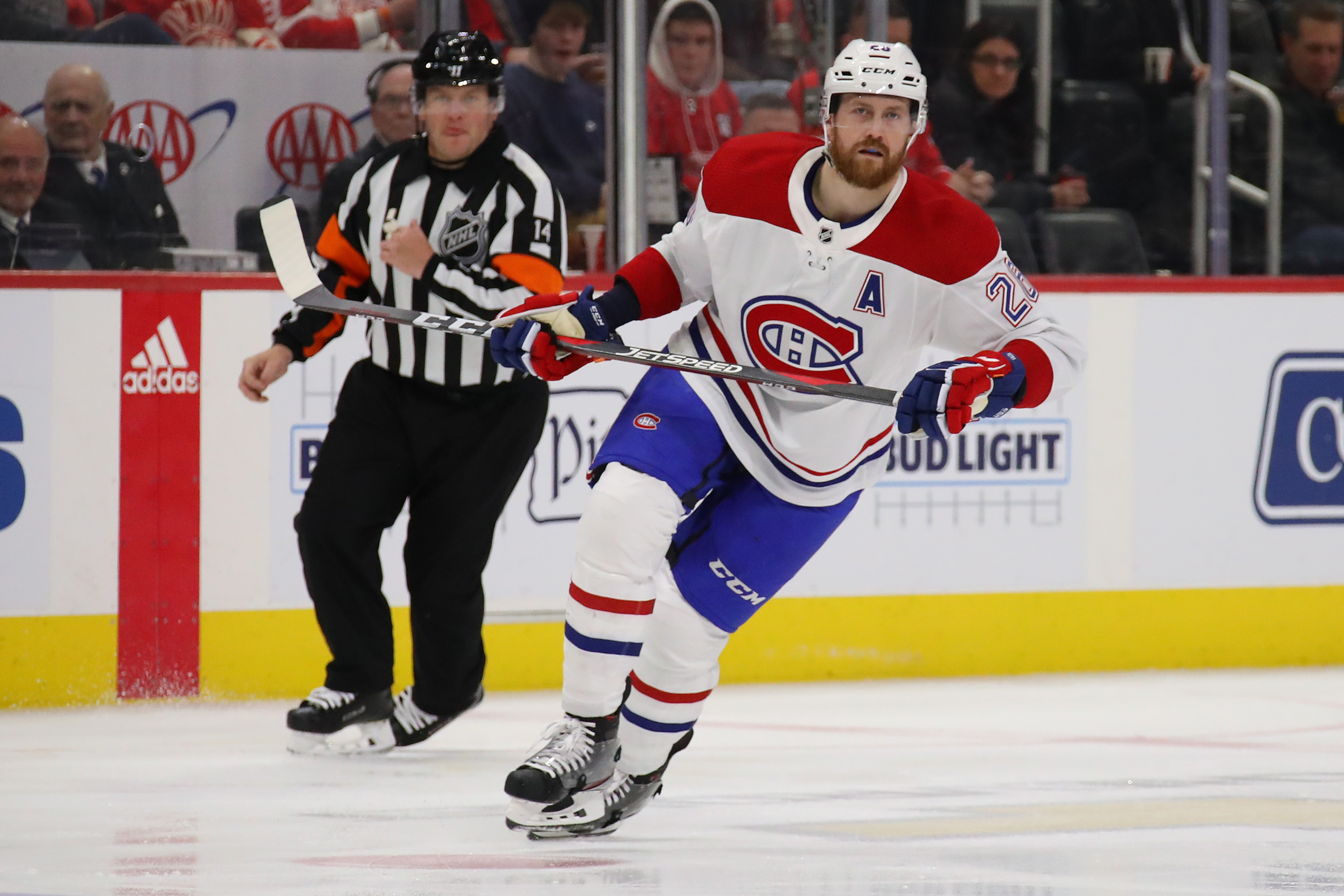Canadiens Keeping Jeff Petry Until He Walks As Free Agent Is Best Move