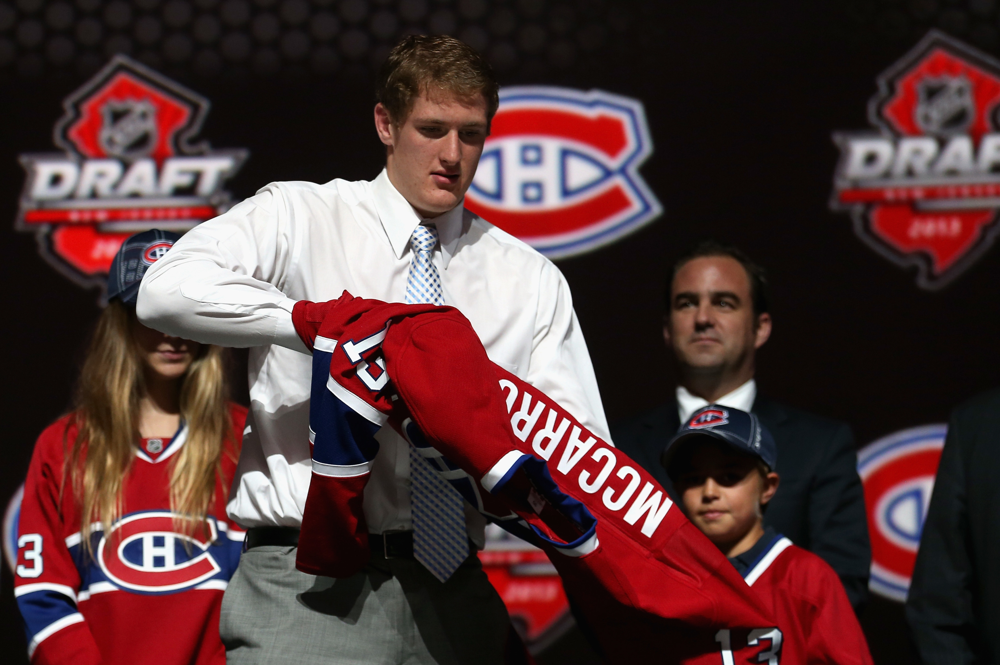 Montreal Canadiens: Grading Every Habs Pick From The 2013 NHL Draft